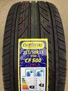 Comforser CF500. Летние, 2018 год, без износа, 4 шт