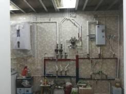 Сантехника и обслуживание систем отопления