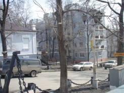 3-комнатная, улица Светланская 86. Центр, частное лицо, 70кв.м. Дом снаружи