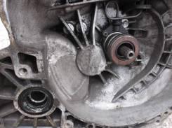 F13 5-МКПП OPEL Meriva/Astra 2005-2010, Z14XEP (1.4L, 90hp) FWD