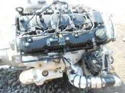 Двигатель в сборе. Kia Bongo, W3