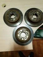Диск тормозной. Infiniti G35, V35 Nissan Skyline, V35