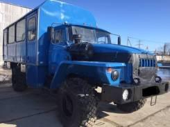Урал 32552. Продам автобус -01