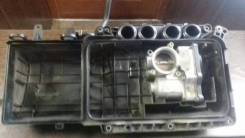 Заслонка дроссельная. Nissan: Micra C+C, Cube, Micra, Cube Cubic, AD, March, Note Двигатели: CR14DE, HR16DE, CG10DE, CG12DE, CGA3DE, CR12DE, K9K, CR10...
