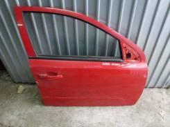 Дверь передняя правая Opel Astra H