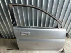 Дверь передняя правая Honda Hr-V GH
