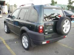 Дверь передняя левая Land Rover Freelander