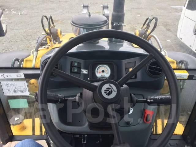 New Holland. Экскаватор погрузчик B115, 1 200,00куб. м.