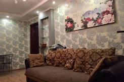 3-комнатная, бульвар Озерный 4. болото, частное лицо, 58кв.м. Интерьер