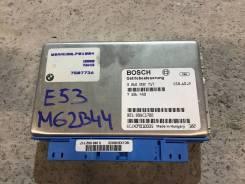 Блок управления акпп, cvt. BMW X5, E53 Двигатели: M62B44T, M62B44TU