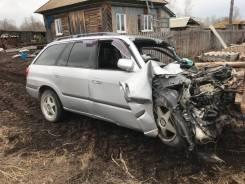 Mazda Capella. Продам ПТС с кузовом не подлежащем восстановлению