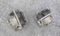 Суппорт тормозной. Toyota Carina ED, ST203, ST202, ST205 Двигатели: 3SFE, 3SGE