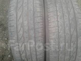 Bridgestone Turanza ER300. Летние, 60%, 2 шт
