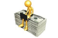 Поиск идеи для финансирования