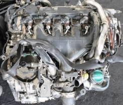 Двигатель в сборе. Peugeot 508 Peugeot 308 Peugeot 307 Citroen C5 Двигатель DW10BTED4