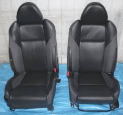 Сиденье. Subaru Forester, SG5 Двигатели: EJ20, EJ201, EJ202, EJ203, EJ204, EJ205, EJ25
