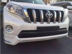 Обвес кузова аэродинамический. Toyota Urban Cruiser Toyota Land Cruiser Prado, GDJ150, GDJ150L, GDJ150W, GDJ151W, GRJ150, GRJ150L, GRJ150W, GRJ151W, K...