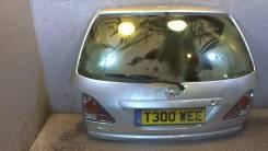 Крышка (дверь) багажника Lexus RX 1998-2003