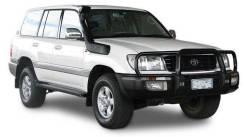 Шноркель. Toyota Land Cruiser Lexus LX470