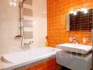 Ремонт квартир, ванных комнат, санузлов