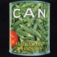 Can - Ege Bamyasi [Vinyl]