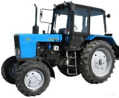 МТЗ 82.1. Продам трактор МТЗ Беларус, 81 л.с., В рассрочку. Под заказ