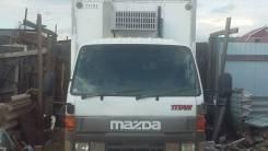 Mazda Titan. Продам , 1996, рефрижератор, 4 570куб. см., 2 800кг.