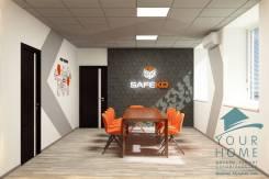 Дизайн офисов, магазинов, кафе, автосервисов, салонов Красоты, клиник
