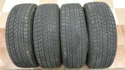 Bridgestone Blizzak DM-V1. Зимние, без шипов, 2013 год, 5%, 4 шт