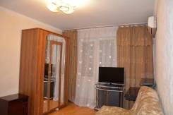 1-комнатная, переулок Дзержинского 22. Центральный, 35кв.м.