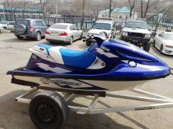 Yamaha GP800R. 800,00л.с., Год: 2002 год