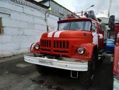 ЗИЛ 131. Продам ЗИЛ-131 АЦ-40 Пожарный, 10 000куб. см., 2 500кг.