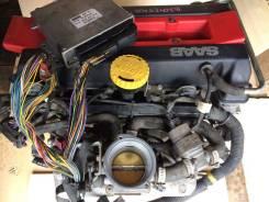 Двигатель в сборе. Saab 9-3