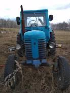 МТЗ 50. Продам трактор МТЗ-50, 50 л.с. (36,8 кВт)