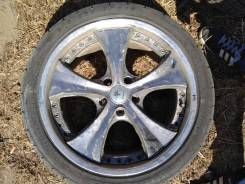 Продаю колеса WEDS Kranze Ratzinger R18 Japan. x18