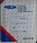 Фильтр воздушный CHEVROLET Aveo