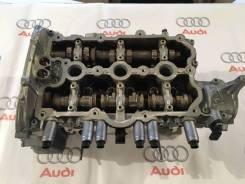 Головка блока цилиндров. Audi: Coupe, A5, Q5, A4, Quattro, S5, S4 Двигатели: AAH, CABA, CABB, CABD, CAEB, CAGA, CAGB, CAHA, CAHB, CAKA, CALA, CAMA, CA...