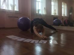 Тренировки для женщин оздоровительной гимнастикой