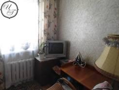 1-комнатная, улица Ильичева 25. Столетие, агентство, 41кв.м. Интерьер
