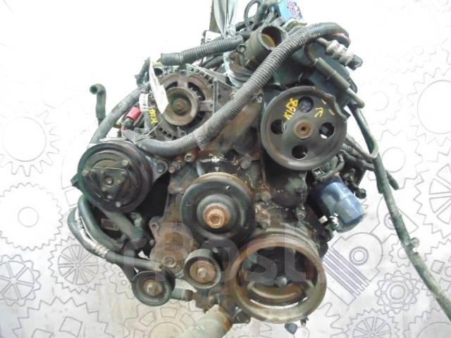 Контрактный (б у) двигатель Jeep Liberty 04г. EKG 3.7 л. бензин, инжек