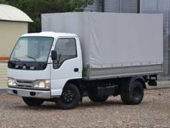 FAW CA1041. Продаётся лёгкий грузовик FAW 1041, 3 000куб. см., 2 000кг.