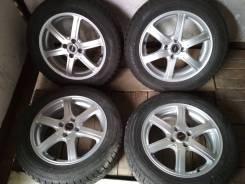 """Bridgestone FEID. 6.0x16"""", 4x100.00, ET42, ЦО 72,0мм."""