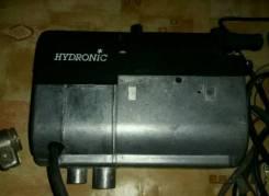 Подогреватель двигателя дизель Hydronic 5 киловат. Плюс комплект прово