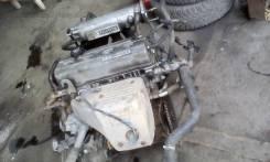 Двигатель в сборе. Toyota Carina ED, ST203, ST202, ST205 Двигатели: 3SFE, 3SGE