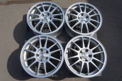 OZ Racing Superleggera. 7.0x17, 5x114.30, ET45, ЦО 73,0 мм.