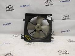 Вентилятор радиатора Honda CR-V