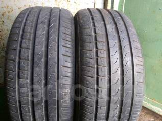 Pirelli Cinturato P7. Летние, износ: 10%, 2 шт