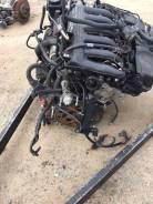 Контрактный (б у) двигатель BMW 3 E46 M57 306D2 3.0 л. TDI турбо-дизел