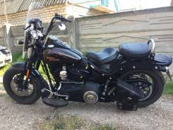 Harley-Davidson Cross Bones FLSTSB. 1 600куб. см., исправен, птс, с пробегом