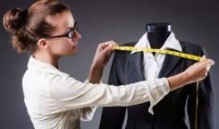Пошив и ремонт женской одежды любой сложности